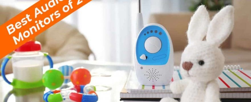 Best Audio Baby Monitors 2020