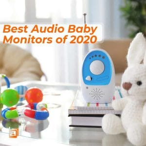 Best Audio Baby Monitors of 2020