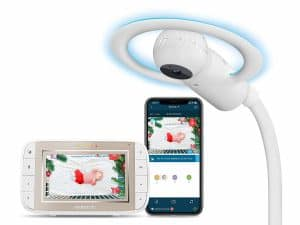 Best Baby Monitors with Wifi