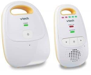 VTech DM 111 Audio Baby Monitor