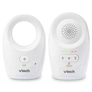 VTech DM1111, Enhanced Range Digital Audio Baby Monitor