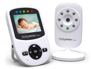 Babysense-Baby-Video-Monitor