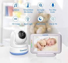 Best Baby Monitors Camera