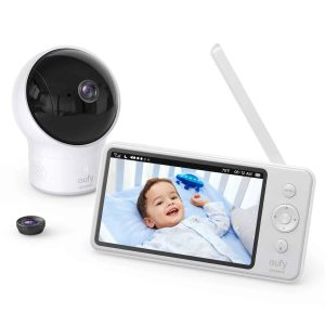 Best Portable Baby Monitors 2020